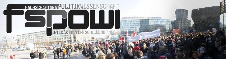 Fachschaftsrat Politikwissenschaft Uni Leipzig